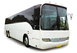Coach Hire Cambridge